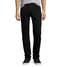 FoolProof Straight-Leg Denim Jeans by 7 For All Mankind in The Leftovers