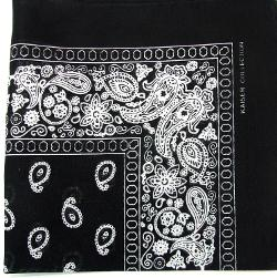 Novelty Bandanas Paisley Cotton Bandanas by Kaiser in St. Vincent