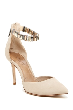 Katiusia Pumps by Schutz in Pretty Little Liars