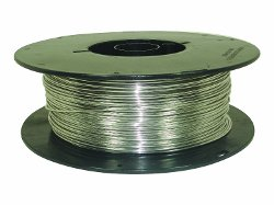 Aluminum Wire by Field Guardian in The Counselor