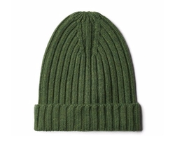 Rugger Ribbed Beanie by Gant in The Ranch