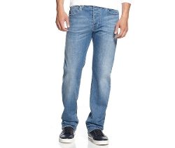 Straight-Leg Jeans by Armani Jeans in Ted 2