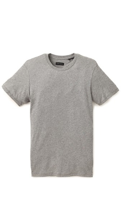 Short Sleeve T-Shirt by Wings + Horns in Cut Bank