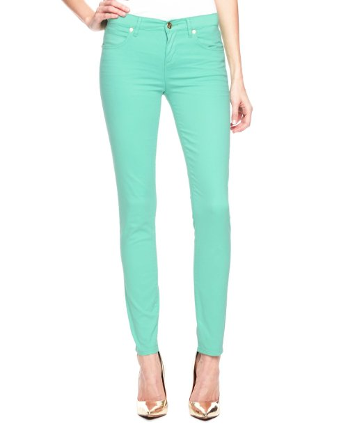 Supersoft Skinny by Juicy Couture in The DUFF