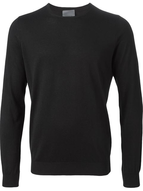 Crew Neck Sweater by Laneus in The Vampire Diaries - Season 7 Episode 9