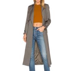 Tallus Coat by Rachel Comey in Atomic Blonde