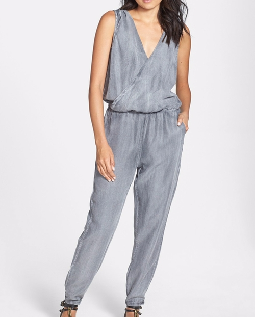 Athena Jumpsuit by Velvet Heart in Pretty Little Liars - Season 7 Preview