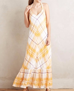 Clementine Maxi Dress by By Holding Horses in Mistresses