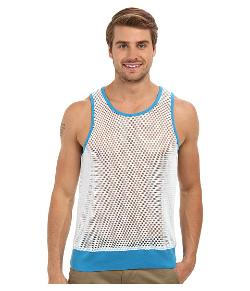 Mesh Tank by Mr.Turk Maxwell in The Expendables 3