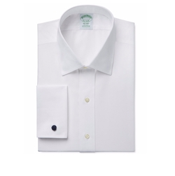 Milano French Cuff Dress Shirt by Brooks Brothers in Designated Survivor