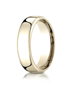 European Comfort-Fit Wedding Band by PriceRock in The Big Lebowski