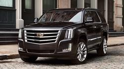 Escalade SUV by Cadillac in Power