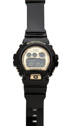 6900 XL Watch by G-Shock in Horrible Bosses 2