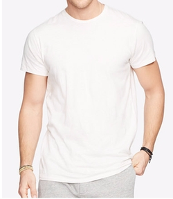 Men's Jersey Long T-Shirt by Denim & Supply Ralph Lauren in Ballers
