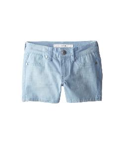 Kids Sulphur Dye Mini Short by Joe's Jeans in Boyhood