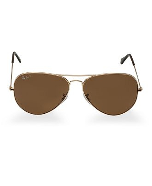 Aviator Sunglasses by Ray-Ban in Entourage