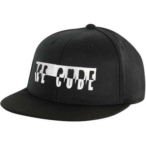 IC Logo Baseball Cap by Ice Cube in Straight Outta Compton