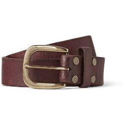 Leather Belt by Jean Shop in The Best of Me