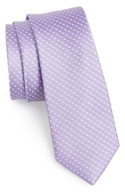 Woven Silk Tie by The Tie Bar in Entourage