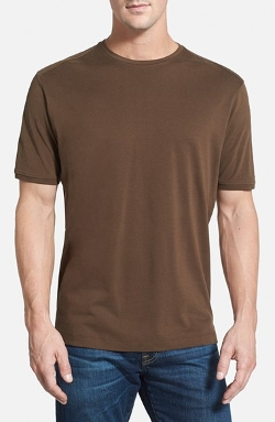 'New Palm Cove' T-Shirt by Tommy Bahama in Adult Beginners