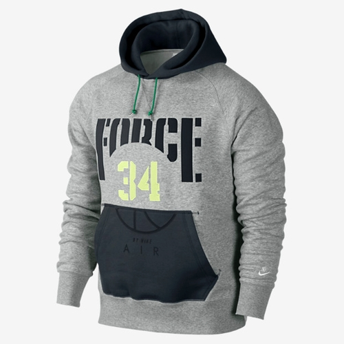 Force 34 Hoodie by Nike in Need for Speed