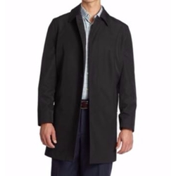 Reversible Coat by Saks Fifth Avenue Collection in Demolition
