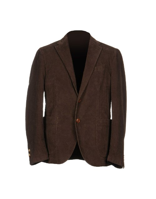 Lapel Collar Blazer by Durini Milano in Night at the Museum: Secret of the Tomb