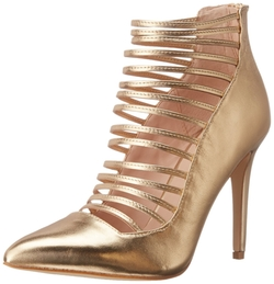 Astevia Dress Pumps by Aldo in Empire