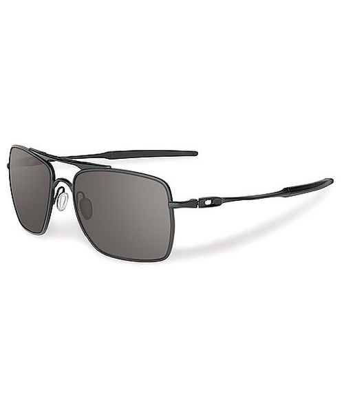 Deviation OO4061 Square Sunglasses by Oakley in Need for Speed