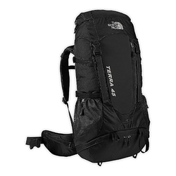 Terra 45 Backpack by The North Face in Everest