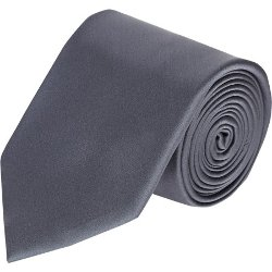 Satin Tie by Brioni in The Loft
