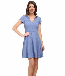 Day Dream Dress by Nanette Lepore in The Boss
