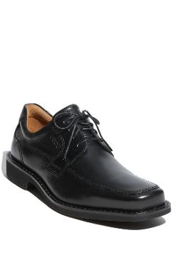 'Seattle' Apron Toe Oxford by ECCO in Jersey Boys