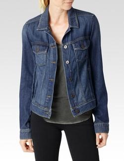 Rowan Jacket by Paige in Arrow