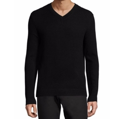 V-Neck Sweater by Theory in CHIPs
