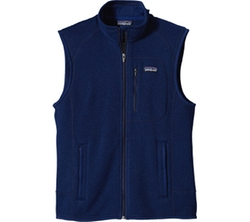 Better Sweater Vest by Patagonia in Quantico