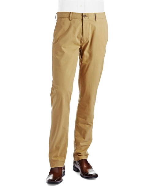 Slim Stretch Trouser Pants by Ben Sherman in The Legend of Tarzan