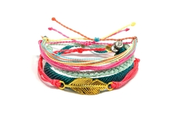Yoga Girl Pack by Pura Vida in Pitch Perfect 2