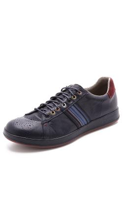 Rabbit Sneakers by Paul Smith Jeans in Horrible Bosses 2