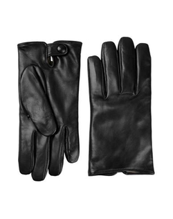 Soft Leather Gloves by 8 in Crimson Peak
