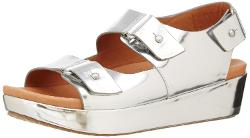 Women's Jahzara Flat by Gentle Souls in St. Vincent