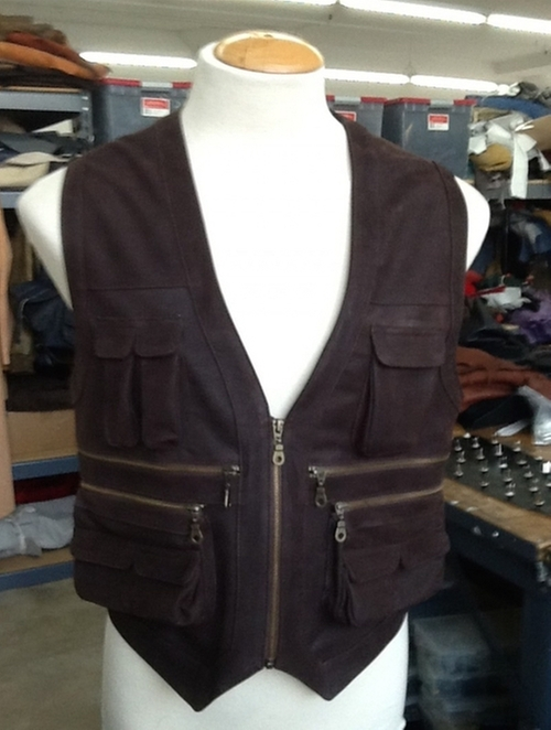 CP JW Vest by Jonathan A. Logan in Jurassic World