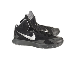 Lunar Hyper Quickness Basketball Shoes by Nike in 13 Reasons Why