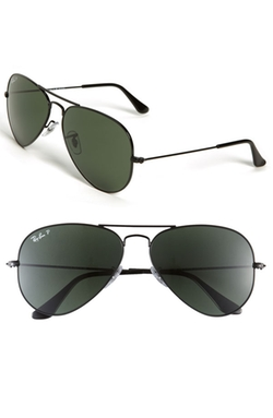 'Original Aviator' Polarized Sunglasses by Ray-Ban in Mission: Impossible - Ghost Protocol