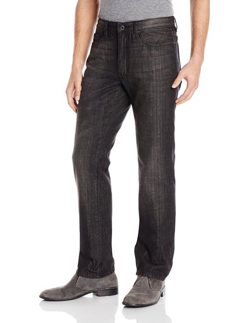 Straight Leg Jeans by Kenneth Cole New York in The Best of Me