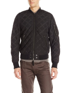 W-Creek Jacket by Diesel in The Flash
