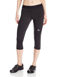 Techfit Capri Tight Pants by Adidas Performance in Pitch Perfect 2