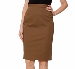 Pencil Skirt by Dsquared² in Supergirl