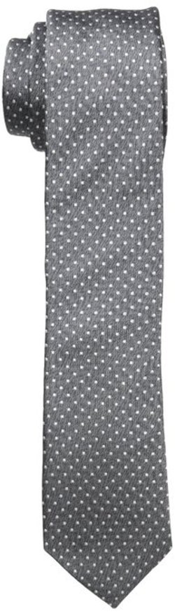 Men's Stepan Dot Tie by Original Penguin in Vice
