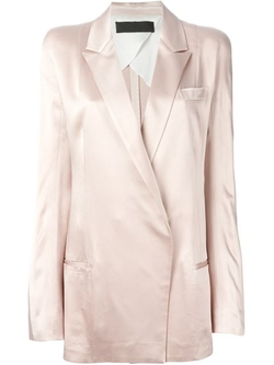 Double Breasted Blazer by Haider Ackermann in The Good Wife
